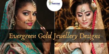 Evergreen Gold Jewellery Designs