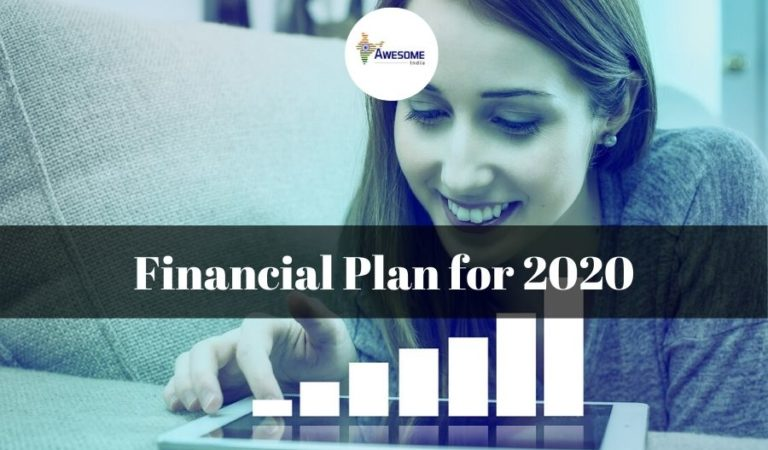 Plan Your Finances Wisely to Reap the Awards in the Coming Year