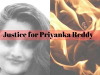Priyanka Reddy case
