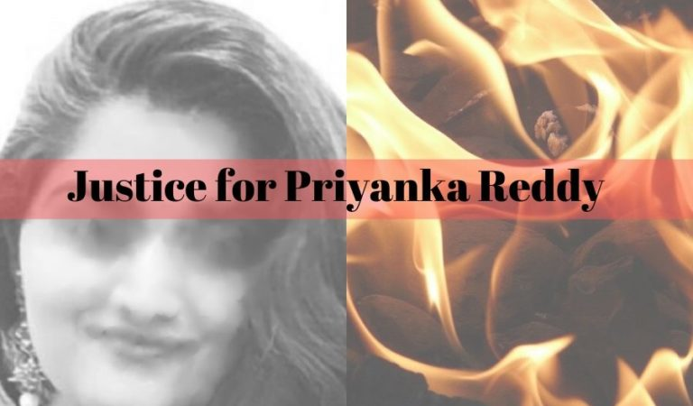 Priyanka Reddy Case: Rape and Murder of a 26 Year Old Veterinary Doctor Shocks the Nation