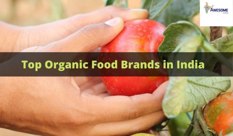 Top Organic Food Companies In India