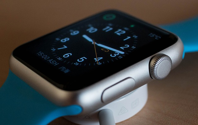 Apple's watch for sleep tracking