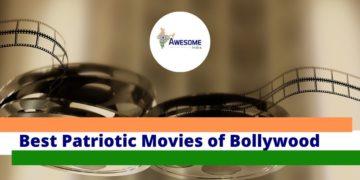Best Patriotic Movies Bollywood