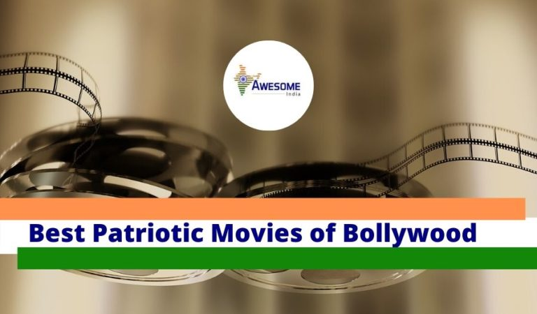 Best Patriotic Movies Bollywood has Produced Over the Years!
