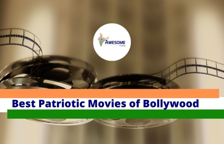 Best Patriotic Movies Bollywood