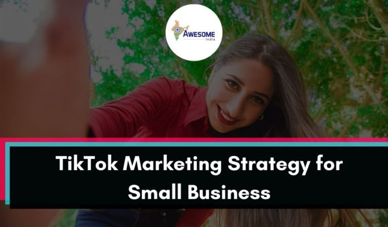 TikToK Marketing: The New Kid in the Content Marketing Block for Small Business