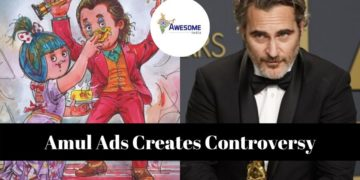 Amul India Ads creates Controversy
