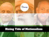 Rising Tide of Nationalism