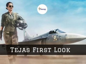 Tejas First Look