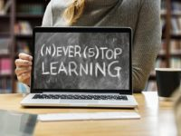 Learning Online MBA