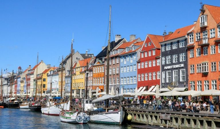 13 Beautiful Places to Visit in Denmark