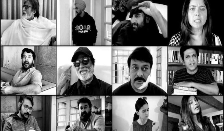'Family' Short Film: Big B, Rajnikanth, Ranbir-Alia, Priyanka and others Come Together for a Cause