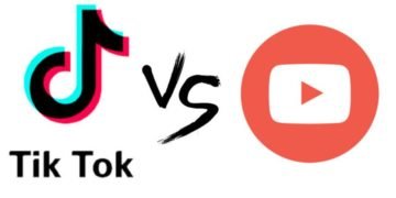 Youtube vs Tiktok