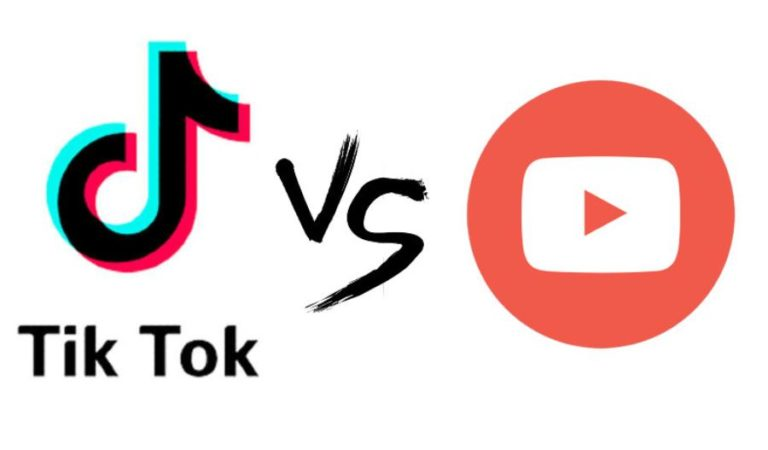 YouTube vs Tiktok – A Class War Fought with Cringe
