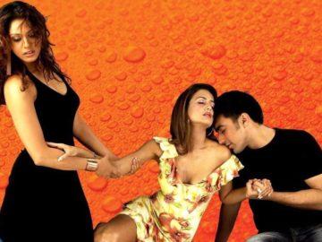 Bollywood Lesbian Movies