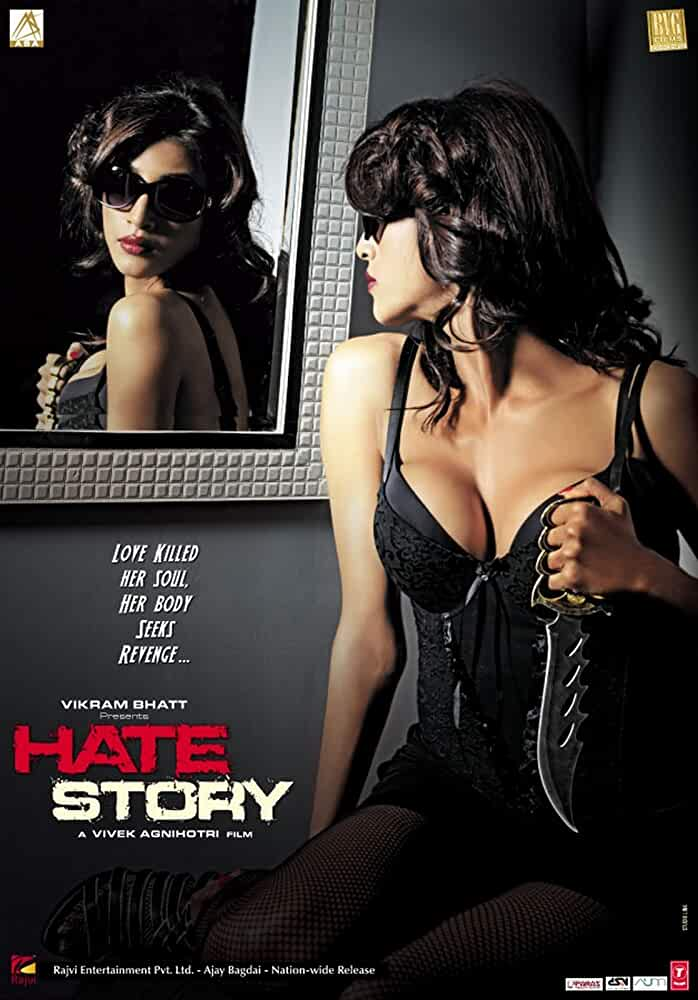 HATE STORY Controversial Bollywood Movies