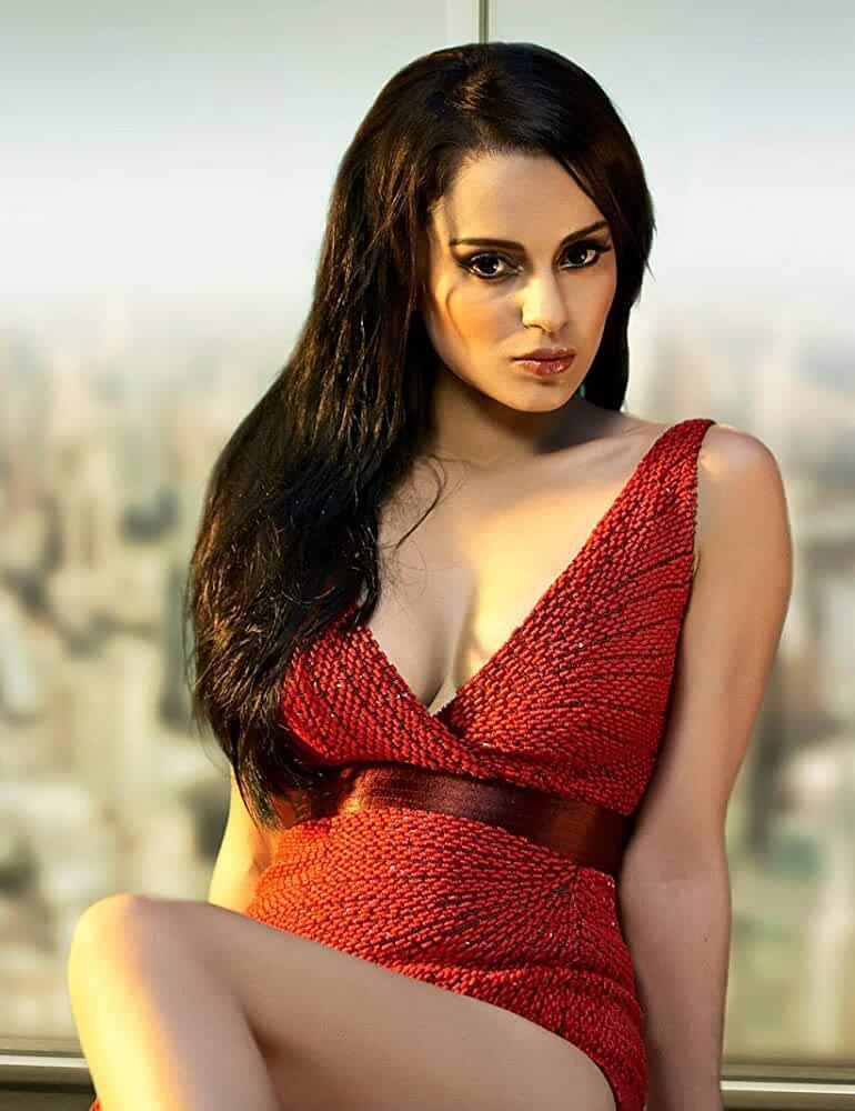 Kangna Ranaut Bollywood Casting Couch