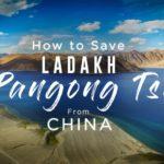 Save Ladakh