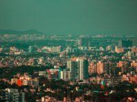 Pune City PG