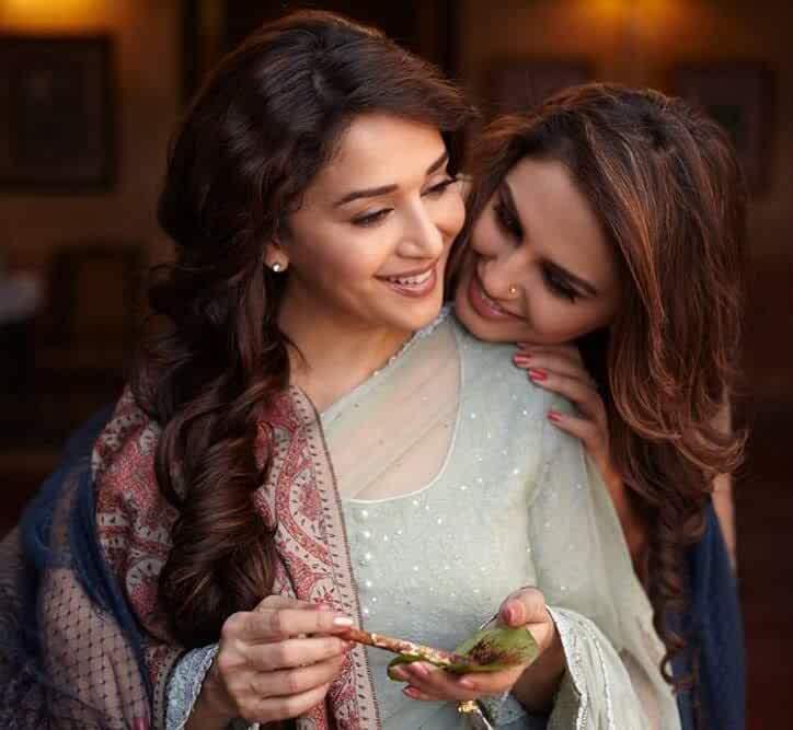 Bollywood-Lesben
