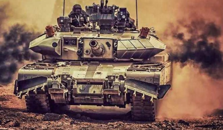 10 Most Advanced Lethal Weapons Used by Indian Army