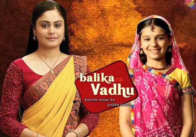 Balika Vadhu Hindi TV Serials
