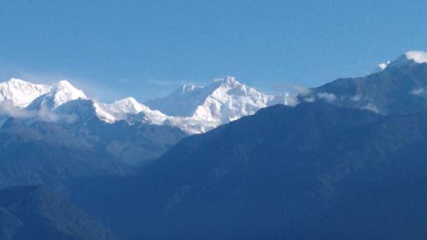 Darjeeling to Pelling Car Road Trips