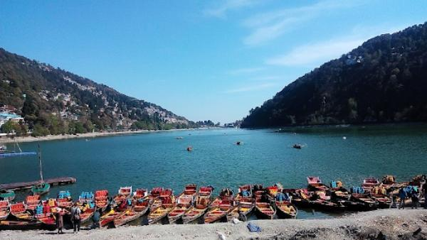 Dehradun to Nainital Car Road Trips