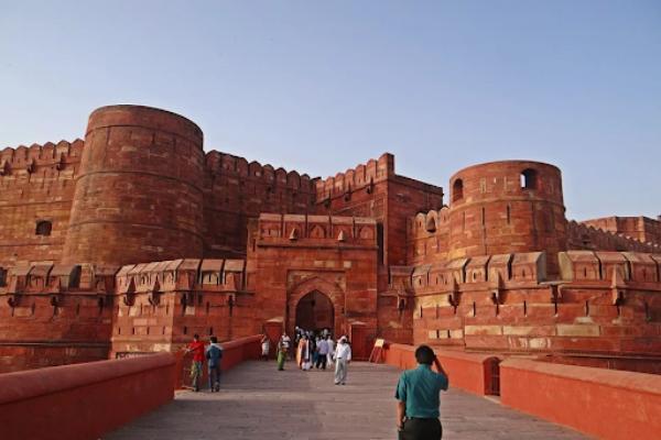 Delhi- Agra-Jaipur - The Golden Triangle