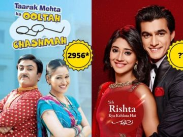 Longest Running Hindi TV Serials in India