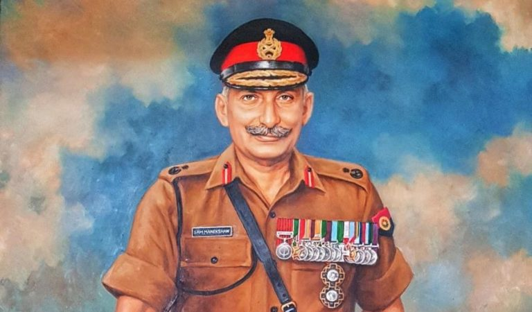 15 Interesting Facts About Sam Manekshaw, First Field Marshal of India