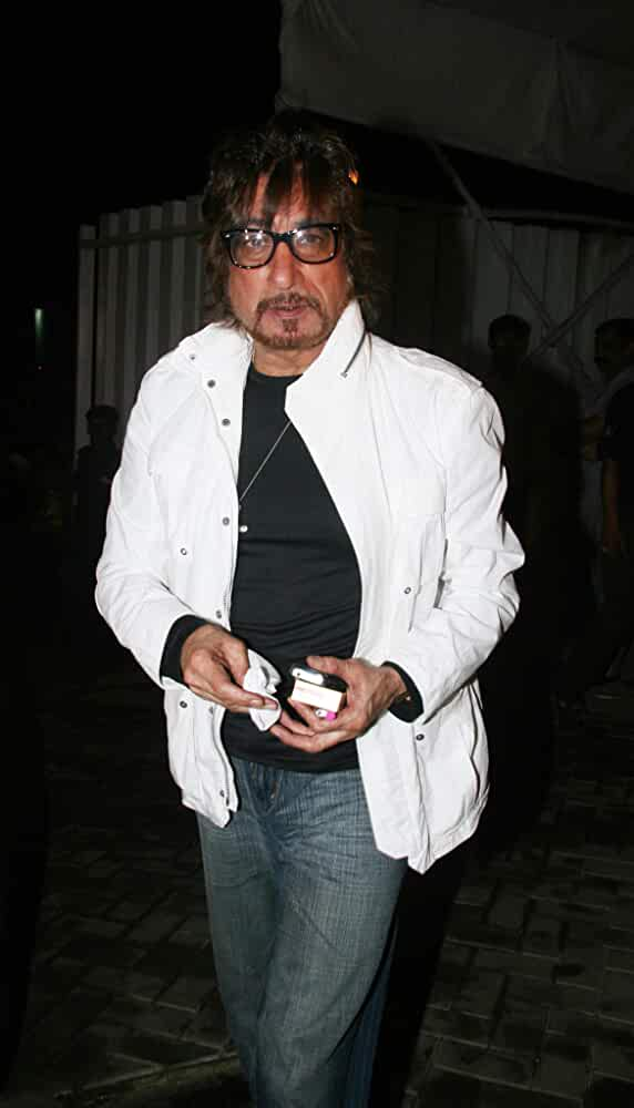 Shakti Kapoor  Bollywood Casting Couch
