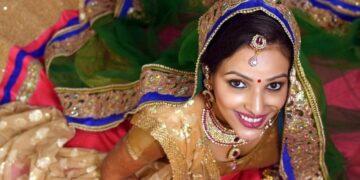 South Indian Wedding Jewellery
