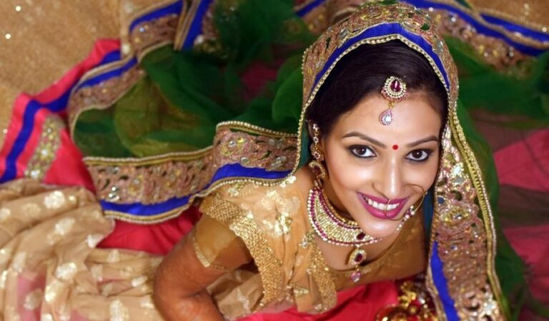5 Traditional South Indian Wedding Jewellery