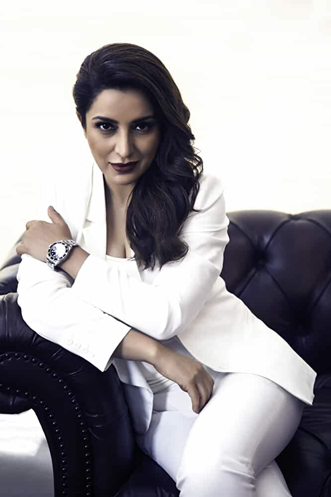 Bollywood Casting Couch with Tisca Chopra