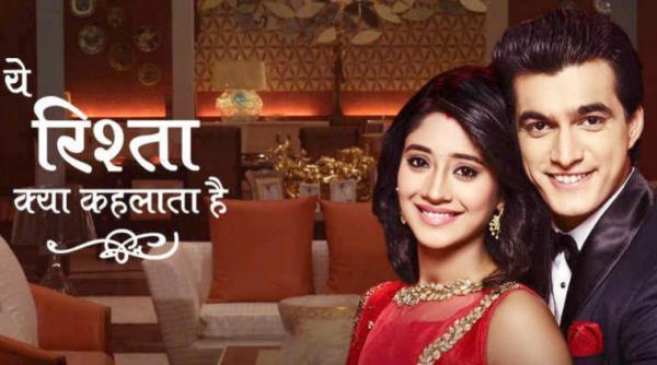 Yeh Rishta Kya Kehlata Hai Hindi TV Serials