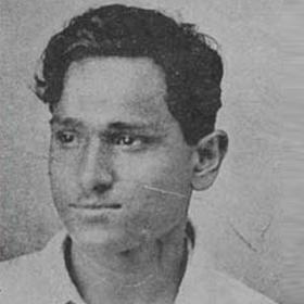 Batukeshwar Dutt (1910-1920)