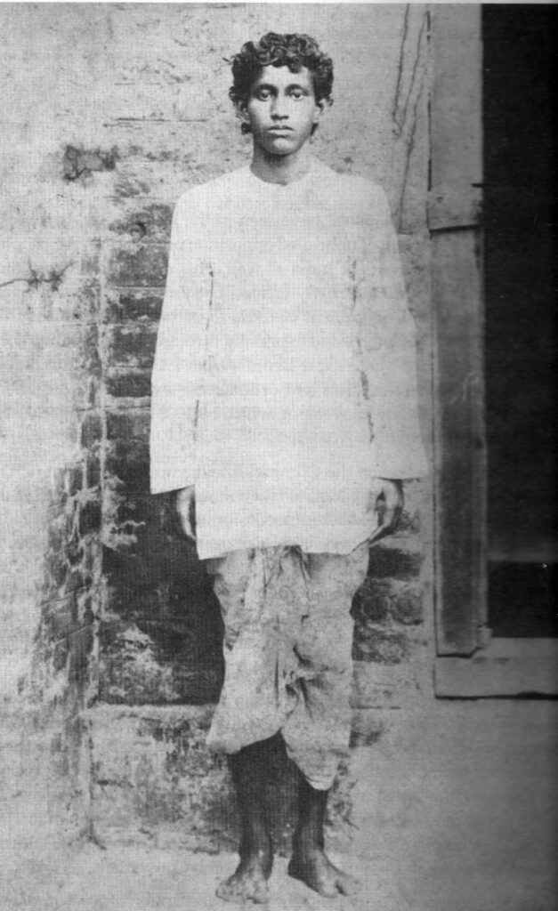 Khudiram Bose Unsung Freedom Fighters of India