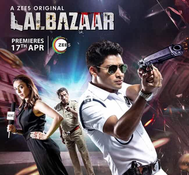 Lalbazaar: Law without Limits, Lawless without Fear