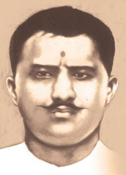 Ram Prasad Bismil (1897-1927)