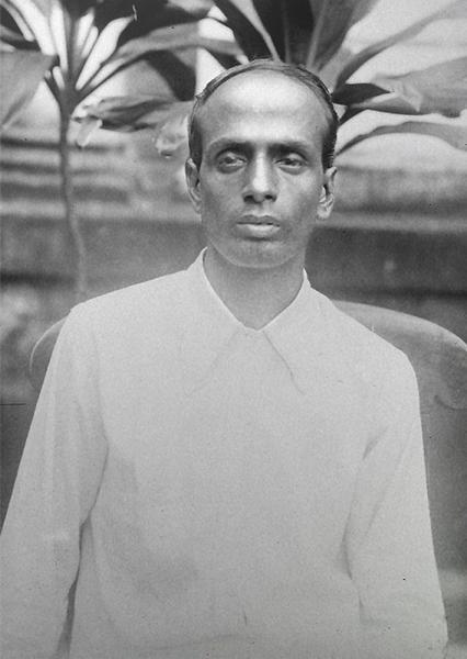 Master Da' Surya Sen