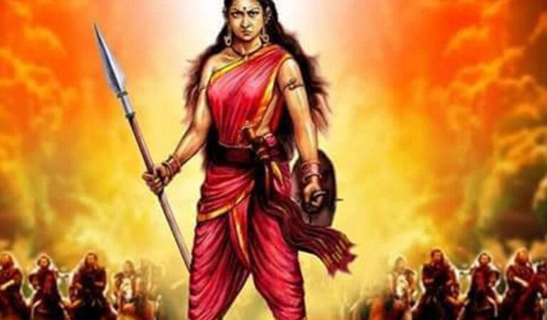 10 Female Freedom Fighters of India You Should Know About