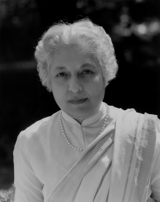 Vijaya Lakshmi Pandit Female Freedom Fighters