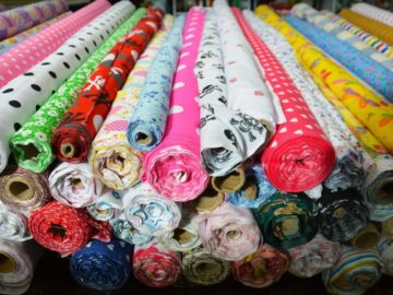 Indian Textile industry