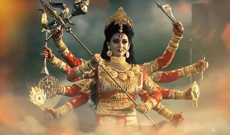 Subho Mahalaya 2020: 6 Actresses who Portrayed Maa Durga in Mahalaya