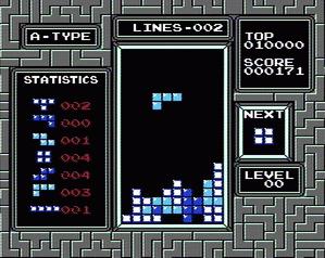 Tetris Best Nintendo Games