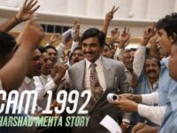 Scam 1992- The Harshad Mehta Story