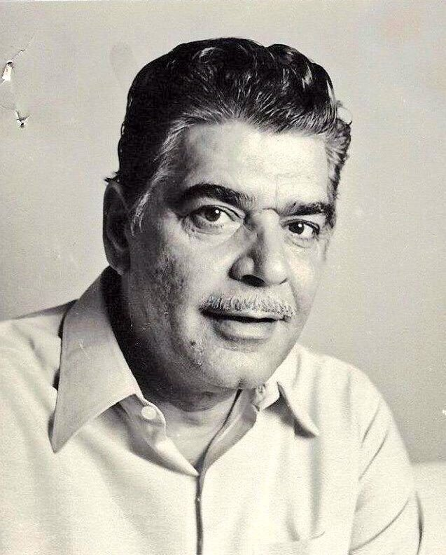 Ajit (Hamid Ali Khan) (1922 – 1998)