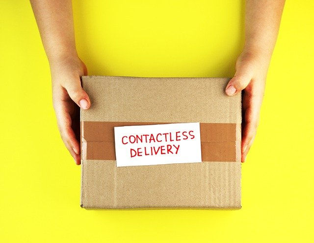 Home Delivery Business Ideas after Lockdown