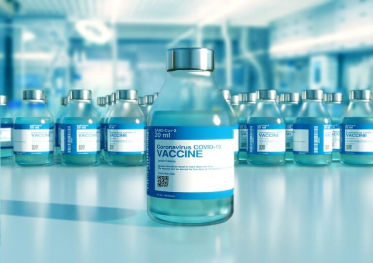 COVID-19 Vaccine can bring Economic Growth in India